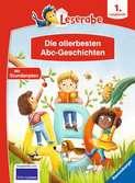 Die allerbesten Abc-Geschichten Kinderbücher;Erstlesebücher - Ravensburger