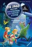 Die Jagd nach dem magischen Detektivkoffer, Band 3: Hühnerdieb gesucht! Kinderbücher;Erstlesebücher - Ravensburger