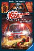 Die Knickerbocker-Bande, Band 2: U-Bahn ins Geisterreich Bücher;Kinderbücher - Ravensburger