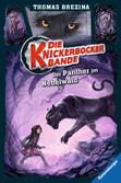 Die Knickerbocker-Bande, Band 3: Der Panther im Nebelwald Bücher;Kinderbücher - Ravensburger
