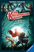 Die Knickerbocker-Bande, Band 4: Im Wald der Werwölfe Bücher;Kinderbücher - Ravensburger