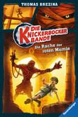 Die Knickerbocker-Bande, Band 5: Die Rache der roten Mumie Bücher;Kinderbücher - Ravensburger