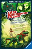 Die Knickerbocker-Bande, Band 6: Das Haus der Höllensalamander Bücher;Kinderbücher - Ravensburger