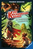 Die Knickerbocker-Bande, Band 8: Im Dschungel verschollen Bücher;Kinderbücher - Ravensburger