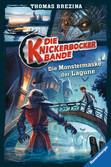 Die Knickerbocker-Bande, Band 9: Die Monstermaske der Lagune Bücher;Kinderbücher - Ravensburger