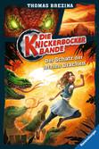 Die Knickerbocker-Bande, Band 10: Der Schatz der letzten Drachen Bücher;Kinderbücher - Ravensburger