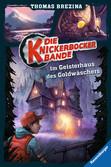 Die Knickerbocker-Bande, Band 11: Im Geisterhaus des Goldwäschers Bücher;Kinderbücher - Ravensburger