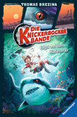 Die Knickerbocker-Bande, Band 12: Jagd auf den Hafenhai Bücher;Kinderbücher - Ravensburger