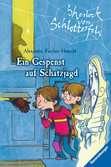 Sherlock von Schlotterfels 1: Ein Gespenst auf Schatzjagd Kinderbücher;Kinderliteratur - Ravensburger