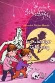 Sherlock von Schlotterfels 2: Ein schauriger Geburtstag Kinderbücher;Kinderliteratur - Ravensburger