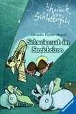Sherlock von Schlotterfels 4: Schweineraub im Streichelzoo Kinderbücher;Kinderliteratur - Ravensburger