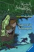 Sherlock von Schlotterfels 5: Ganoven im Schlosspark Kinderbücher;Kinderliteratur - Ravensburger