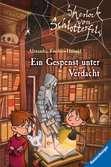 Sherlock von Schlotterfels 6: Ein Gespenst unter Verdacht Kinderbücher;Kinderliteratur - Ravensburger