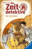 Die Zeitdetektive 2: Der rote Rächer Bücher;e-books - Ravensburger