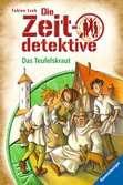 Die Zeitdetektive 4: Das Teufelskraut Kinderbücher;Kinderliteratur - Ravensburger