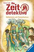 Die Zeitdetektive 5: Geheimnis um Tutanchamun Kinderbücher;Kinderliteratur - Ravensburger