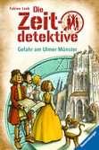Die Zeitdetektive 19: Gefahr am Ulmer Münster Kinderbücher;Kinderliteratur - Ravensburger