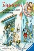 Die Zeitdetektive 27: Geheime Zeichen in Pompeji Kinderbücher;Kinderliteratur - Ravensburger