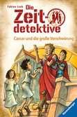 Die Zeitdetektive 30: Caesar und die große Verschwörung Kinderbücher;Kinderliteratur - Ravensburger