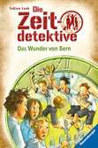 Die Zeitdetektive 31: Das Wunder von Bern Kinderbücher;Kinderliteratur - Ravensburger