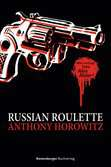 Alex Rider: Russian Roulette Jugendbücher;Abenteuerbücher - Ravensburger