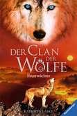 Der Clan der Wölfe 3: Feuerwächter Bücher;e-books - Ravensburger