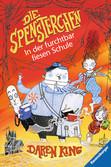 Die Spensterchen 3: In der furchtbar fiesen Schule Kinderbücher;Kinderliteratur - Ravensburger