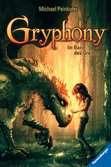 Gryphony 1: Im Bann des Greifen Bücher;e-books - Ravensburger