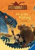 Mondrago 1: Die große Prüfung Kinderbücher;Kinderliteratur - Ravensburger