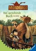 Mondrago 2: Das sprechende Buch Kinderbücher;Kinderliteratur - Ravensburger