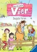 Die frechen Vier 2: Saugute Ferien Kinderbücher;Kinderliteratur - Ravensburger