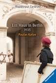 Ein Haus in Berlin - 1935 - Paulas Katze Jugendbücher;Historische Romane - Ravensburger