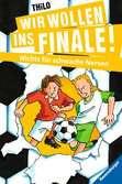 Wir wollen ins Finale! Nichts für schwache Nerven Bücher;e-books - Ravensburger