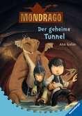 Mondrago 3: Der geheime Tunnel Kinderbücher;Kinderliteratur - Ravensburger