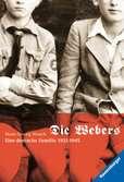Die Webers, eine deutsche Familie 1932-1945 Jugendbücher;Historische Romane - Ravensburger