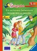 Leserabe: Ein schönes Geheimnis Bücher;e-books - Ravensburger