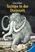 Tschipo in der Steinzeit Bücher;e-books - Ravensburger