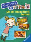 Ringelgasse 19 - Als sie einen Streit hatten Bücher;e-books - Ravensburger