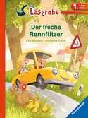 Leserabe: Der freche Rennflitzer Bücher;e-books - Ravensburger