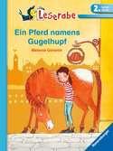 Leserabe: Ein Pferd namens Gugelhupf Bücher;e-books - Ravensburger