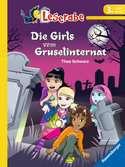 Die Girls vom Gruselinternat Bücher;e-books - Ravensburger