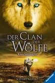 Der Clan der Wölfe 5: Knochenmagier Bücher;e-books - Ravensburger