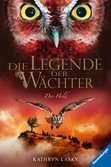 Die Legende der Wächter 16: Der Held Bücher;e-books - Ravensburger