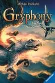 Gryphony 2: Der Bund der Drachen Bücher;e-books - Ravensburger
