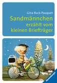 Sandmännchen erzählt vom kleinen Briefträger Kinderbücher;Kinderliteratur - Ravensburger