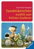 Sandmännchen erzählt vom kleinen Zauberer Kinderbücher;Kinderliteratur - Ravensburger