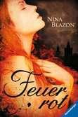 Feuerrot Jugendbücher;Historische Romane - Ravensburger