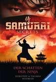 Samurai Secrets 3: Der Schatten der Ninja Jugendbücher;Abenteuerbücher - Ravensburger
