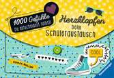 1000 Gefühle: Herzklopfen beim Schüleraustausch Kinderbücher;Kinderliteratur - Ravensburger