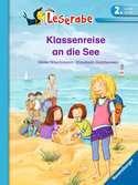Leserabe: Klassenreise an die See Bücher;e-books - Ravensburger